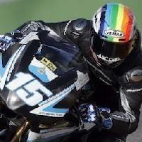 Moto 2 - Test Valence: De Angelis domine une fin tronquée