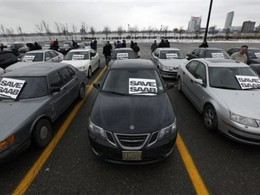 Saab France organise un rassemblement de soutien le 11 décembre