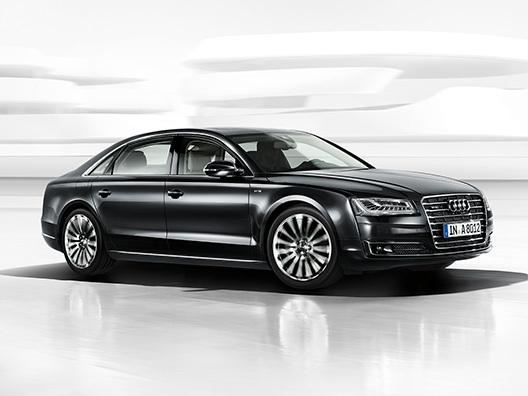 Audi préparerait un 4 cylindres aussi agréable à l'usage qu'un 6 ou qu'un 8!