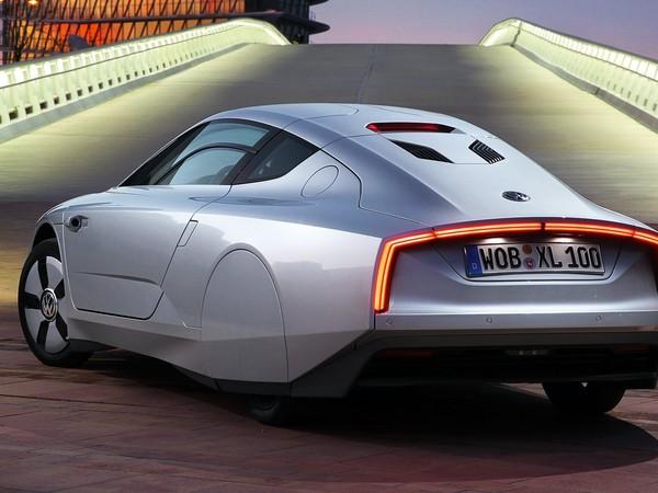 Volkswagen préparerait une XL2 sur la base de sa XL1