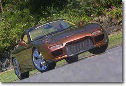 Mazda RX7 : 500 chevaux sous le capot