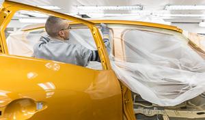 Renault: 2100 postes supprimés dans la production en France