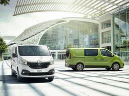 Revue de presse du 17 août 2014 - PSA et Renault rois des VUL en Europe...