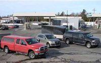 Etats-Unis : moins de grosses voitures achetées en mars 2008