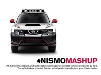 """Rapid'news - Nissan Nismo poursuit son """"mashup""""..."""