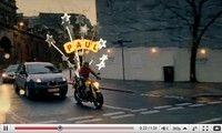 Sécurité routière : la nouvelle campagne anglaise [+vidéo]