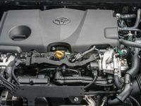 Toyota : améliorer l'atmosphérique plutôt que passer au turbo