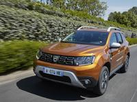 Essai - Dacia Duster ECO-G 100 (2020) : stop affaire!