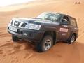 Raid Horizon Dunes en Libye - Le mot du jour : concentration