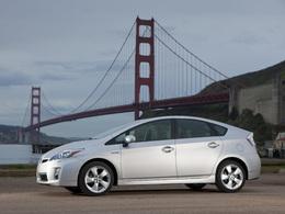 Hybride aux Etats-Unis : 10 % de part de marché d'ici 2020 ?