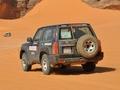 Raid Horizon Dunes en Libye - Le mot du jour : sensations fortes... très fortes !