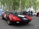 Photos du jour : De Tomaso Pantera (Tour Auto)