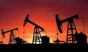 Le prix du pétrole a baissé de 25% depuis début octobre