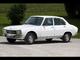 Le président iranien vend sa Peugeot 504 aux enchères
