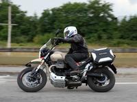 Essai - Moto Guzzi V85 TT Travel: Confirmation réussie!