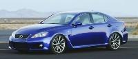 Lexus IS-F et Nissan GT-R: sauce Hennessey en préparation