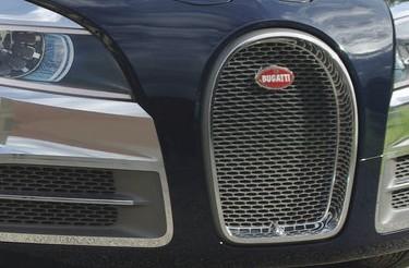 [Vidéo] La Bugatti 16C Galibier se dévoile