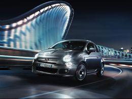 Devenez l'Auto/Portrait officiel de la prochaine campagne Fiat 500