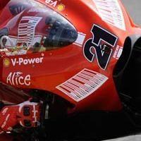 Moto GP - Ducati: Troy Bayliss a commencé ses essais sur la GP9