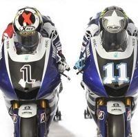 Moto GP - Yamaha: Les champions du monde espèrent trouver leur sponsor durant la saison