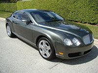 L'avis propriétaire du jour : savilleRW nous parle de sa Bentley Continental GT Coupé 6.0 W12