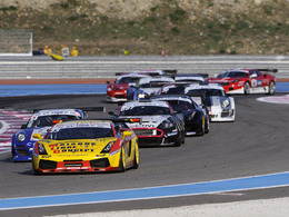 GT Tour: la Coupe de France FFSA de retour pour 2012