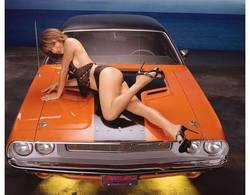 Les Sexy girls de 2 Fast 2 Furious