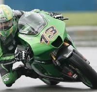Moto GP: Grande Bretagne D.1: La pluie révèle ses favoris.