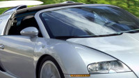 Bugatti décapsulera bien sa Veyron
