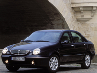 Retour sur une maxi-fiche fiabilité : aujourd'hui la Lancia Lybra