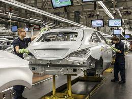Mercedes poursuivra la production des Classe B et CLA à Kecskemet en Hongrie
