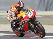 Moto GP - Pays-Bas: Dani Pedrosa est sur la défensive