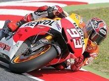 Moto GP - Pays Bas: Marc Marquez a beaucoup appris cette semaine
