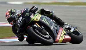 MotoGP - République Tchèque J.2: Zarco dixième mais pas déçu