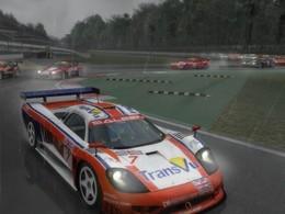 GTR : la simulation sur PC  de retour