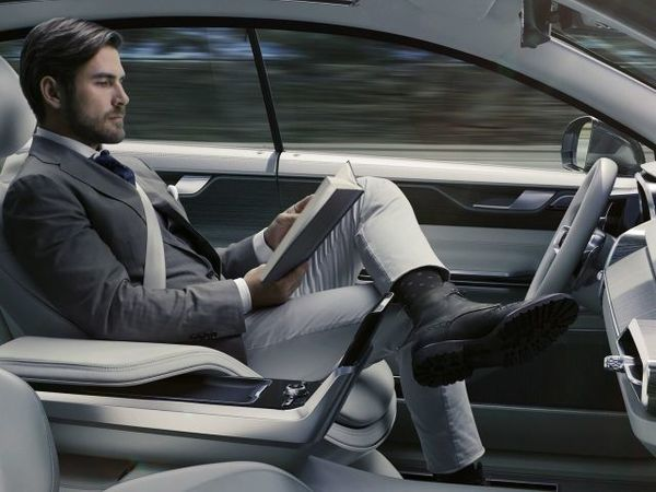Voiture autonome : pourriez-vous y dormir?