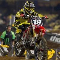 SX 2011 - San Diego : Eli Tomac enfin sur la plus haute marche