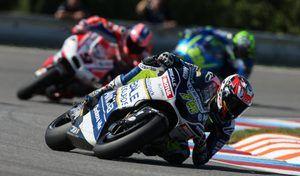 MotoGP - République Tchèque J.2: Baz à seulement deux places de Zarco
