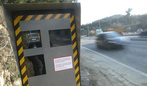 Les voleurs d'un radar condamnés à rembourser la cabine