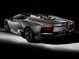 Lamborghini Reventon Roadster : elle est officielle