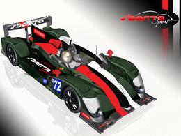 Sbarta Sport est né et engagera une Oreca 03 en LMP2