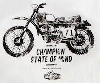Helston's côté tee-shirt: du vintage pour cet été