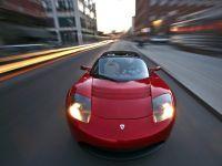 Tesla Motors : la Tesla Roadster électrique débarque en Europe en 2009. Son prix ? 100 000 euros hors taxes...