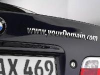 Pidplates et Nameyourporsche : votre auto va changer de figure !
