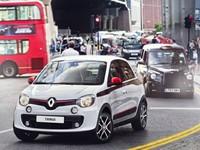 Les tarifs de la Renault Twingo connus... pour le Royaume-Uni