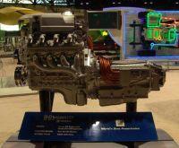 Etude/Cabinet J.D. Power and Associates : les ventes d'hybrides et de diesels d'ici 2015 aux Etats-Unis ? Une part de marché de 17%
