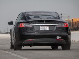La grande annonce de Tesla : le leasing pour la Model S