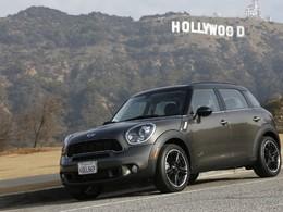 MINI aux Etats-Unis : 11 ans de présence, 500 000 véhicules vendus