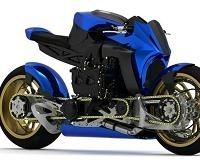 Concept - Insolite: Le Kickboxer revient en diesel et en deux roues motrices