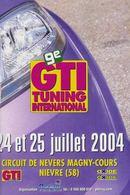 9e GTI Tuning International :un succès phénomé
